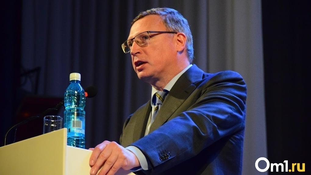 Бурков рассказал, что омичам доступна льготная ипотека под 3,1% годовых