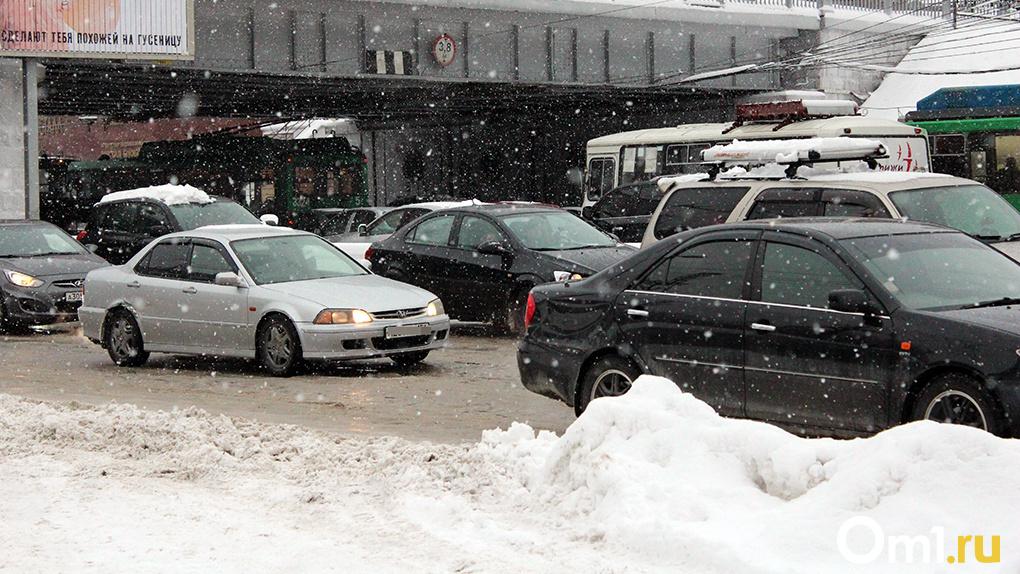«Там днище оставляют»: кого привлекут к ответственности за плохое состояние дорог в Новосибирске?