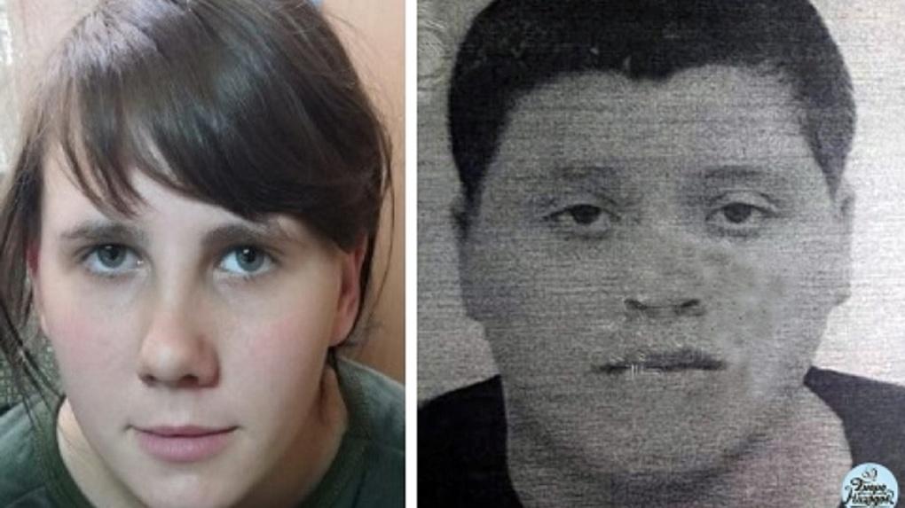 «Вернитесь живыми»: в Новосибирске больше месяца ищут двух без вести пропавших подростков