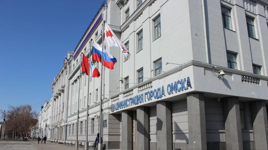 Сотрудник омской мэрии Александр Ложечкин за год заработал 2 млн рублей