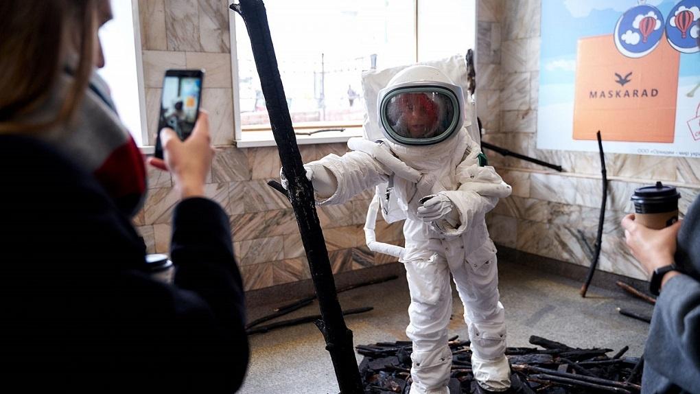 Нашумевший новосибирский фестиваль стал лауреатом госпремии «Инновация»