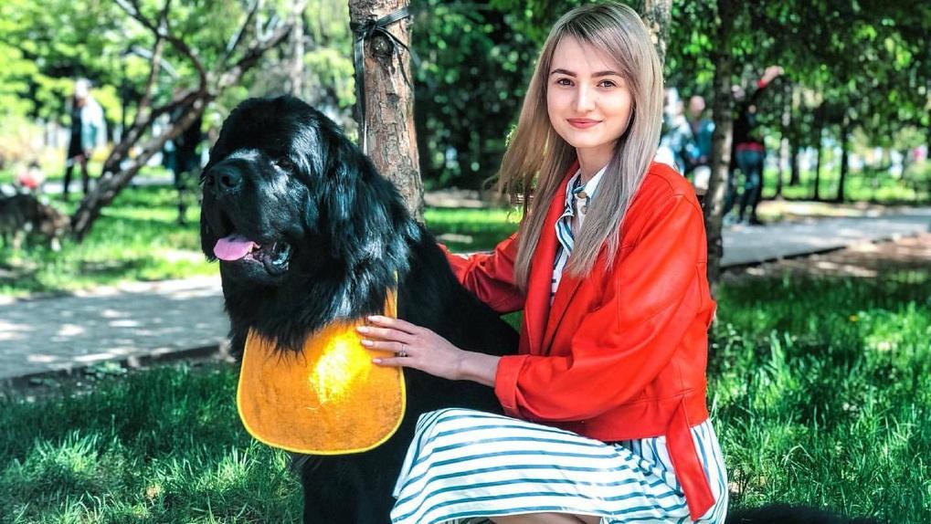Благотворительная фотосессия с собаками пройдет в Новосибирске