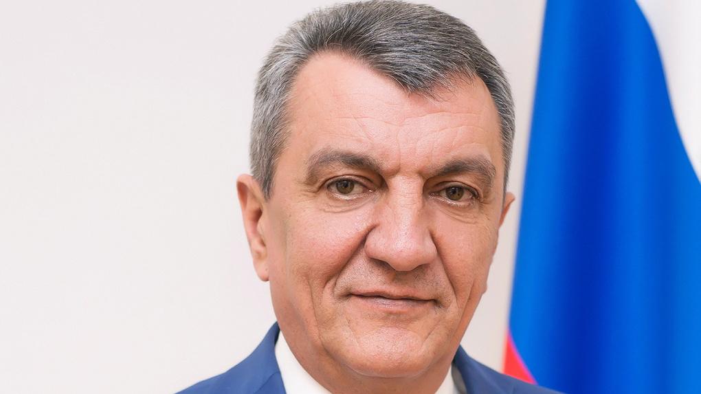 «Ситуация не острая»: полпред президента Сергей Меняйло оценил политическую обстановку в Новосибирске