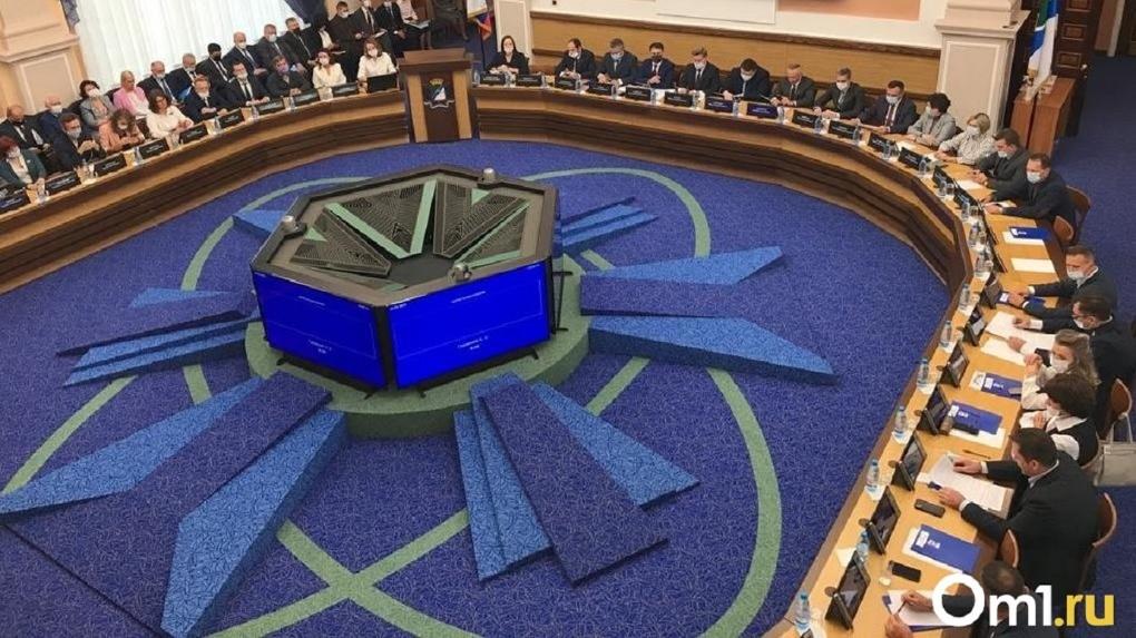 Женщины-депутаты выступили против оскорблений на сессиях горсовета Новосибирска