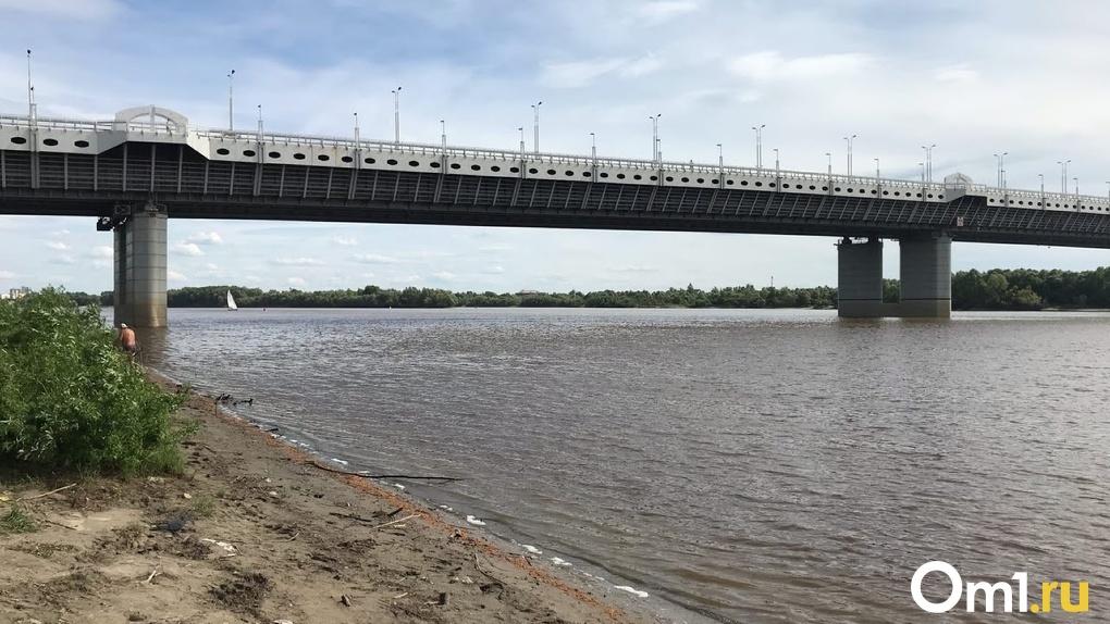 На этой неделе в Омской области станет по-настоящему жарко