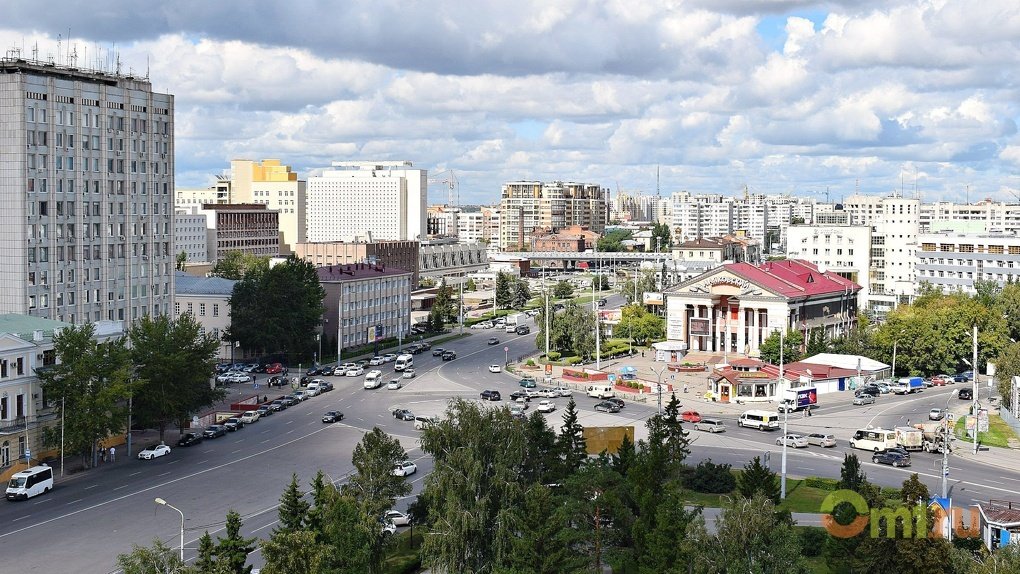 В Омске у «Маяковского» появится еще один подземный переход