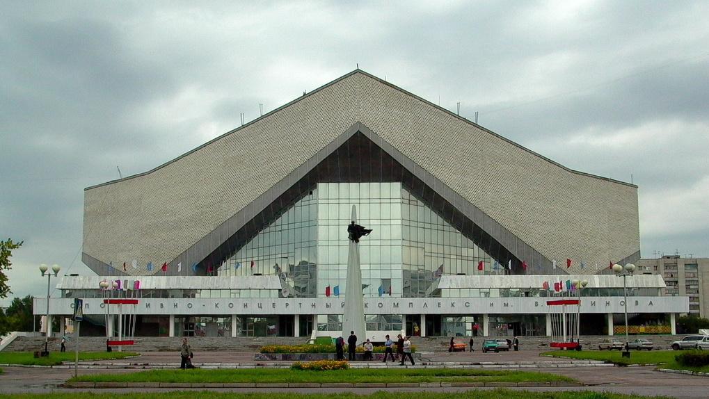 У СКК Блинова в Омске вместо «Макдоналдса» появится сквер