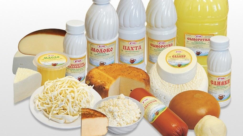 Омская компания «Сибсыр» опровергает наличие насекомых в своей продукции