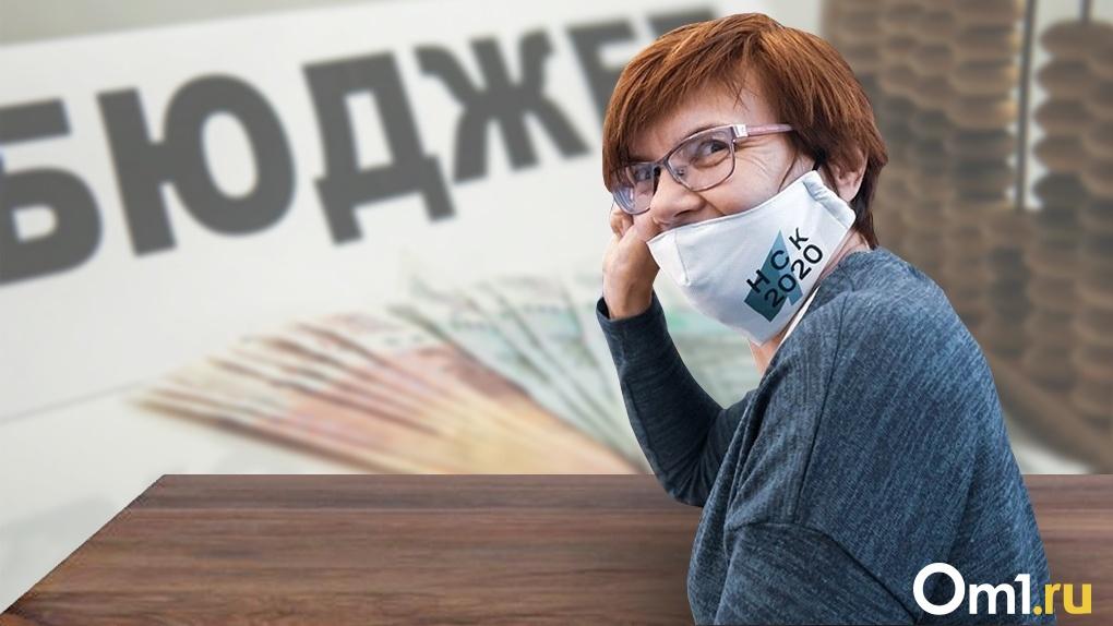 Фантомный миллион: новосибирский депутат-оппозиционер незаконно распоряжается бюджетными деньгами