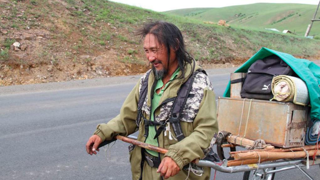 Новый поход в поддержку решившего «изгнать Путина» шамана стартует из Новосибирска
