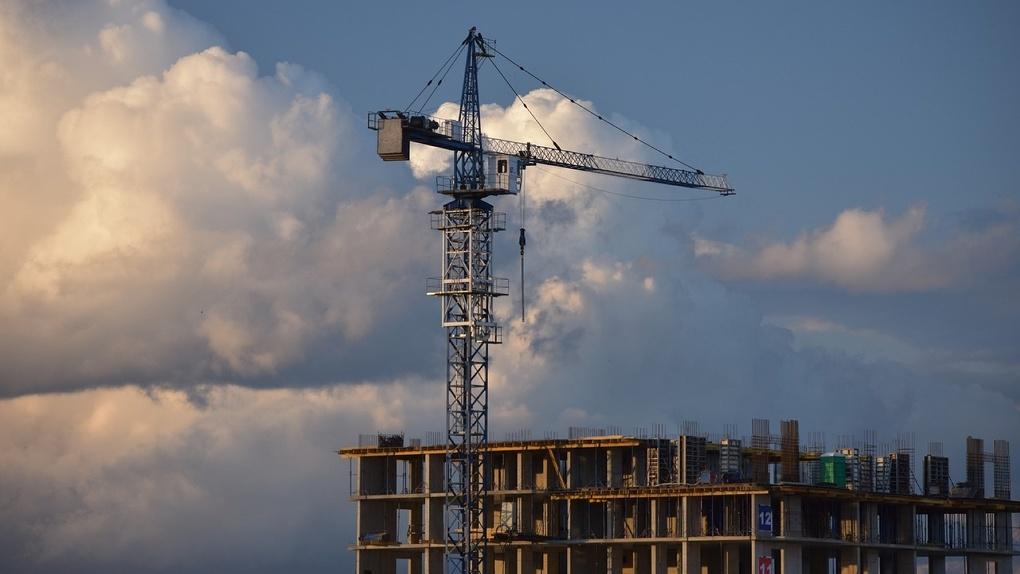 Омские депутаты усомнились в необходимости строительства ещё одной многоэтажки у «Зелёного острова»