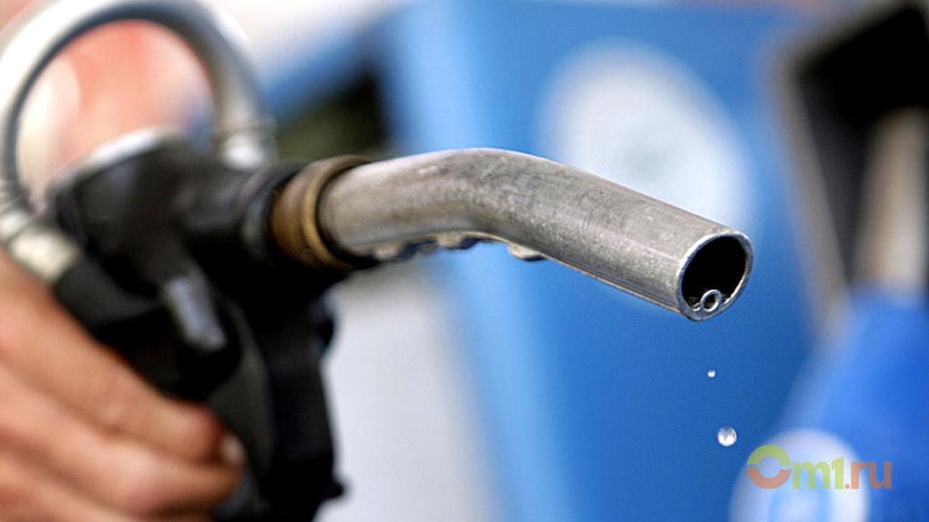 В Омске 1 июня устроят митинг против повышения цен на бензин