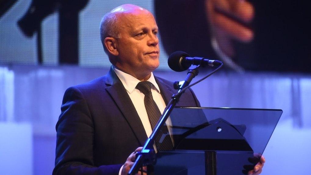 Губернатор Назаров объявил своим подчиненным об отставке