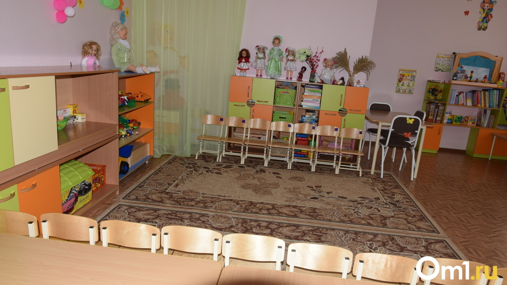 «А может, вам ещё и новый детсад построить?» В Омске родители возмущены поборами в детском саду