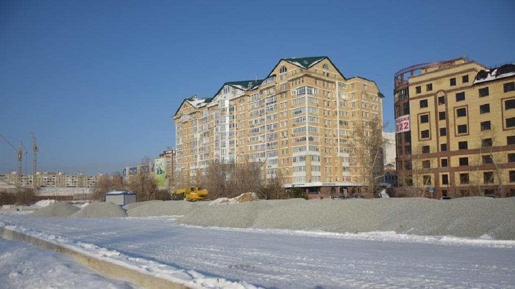 Стало известно, за сколько лет можно погасить ипотеку в Новосибирске