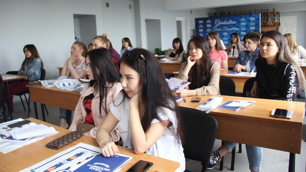 Бизнесмены Омска и Кореи создадут школу предпринимательства