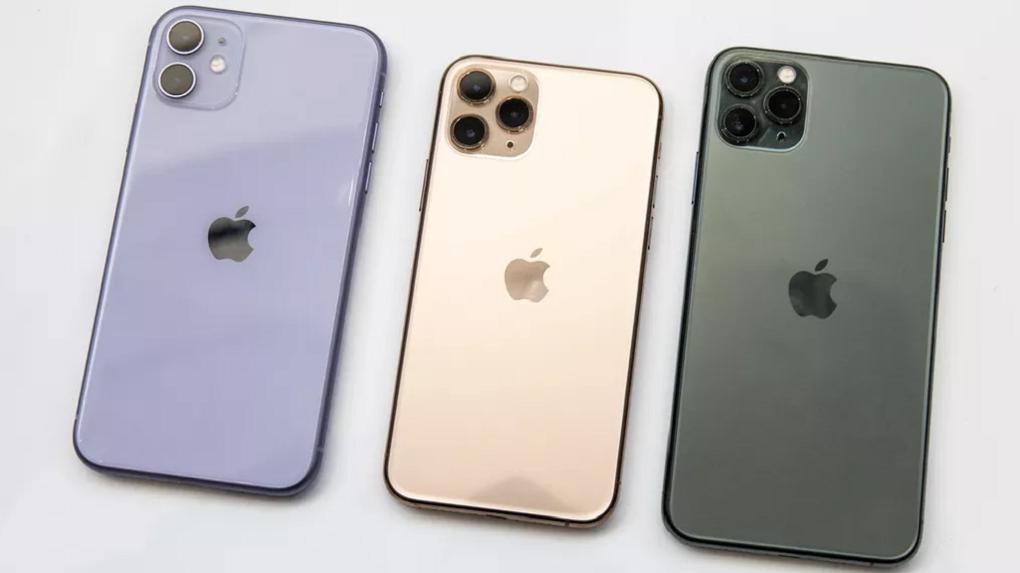 Причины популярности iPhone 11 Pro
