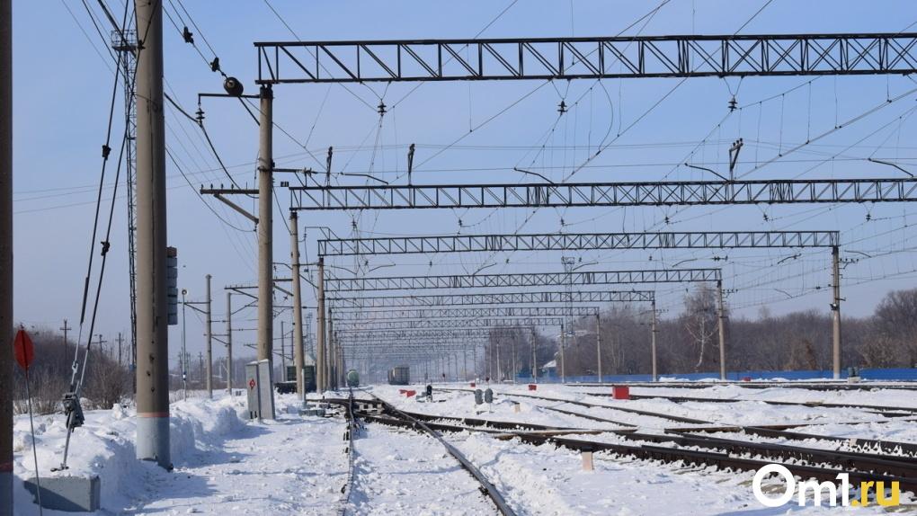 Калачинск и Москаленки обойдутся. В новогодние праздники поездки на электричках отменяются