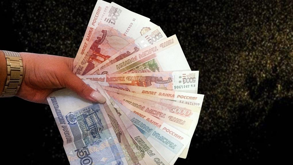Новосибирцы вновь ощутят на себе падение рубля