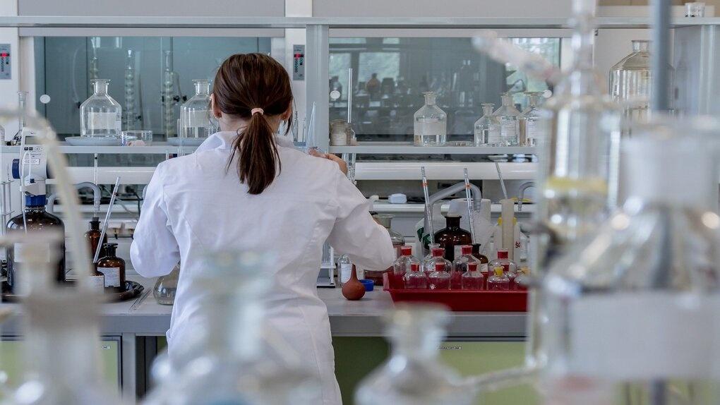 Новый инфекционный госпиталь откроется рядом с Новосибирском