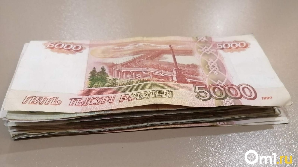 Стало известно, где омичи могут зарабатывать 185 тысяч рублей