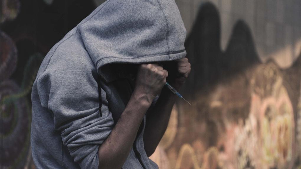 Новосибирцы смогут рассказать, где торгуют смертью