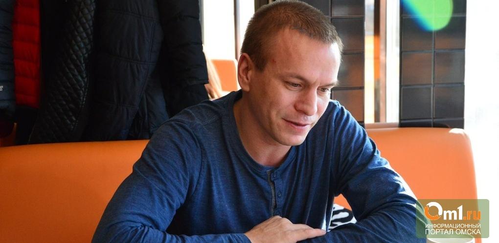 Антон Кудрявцев: Я не стал героем от того, что в одиночку воспитываю шестерых детей