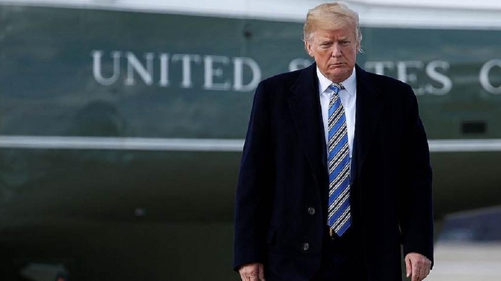 США вводят новые санкции из-за отравления Скрипалей