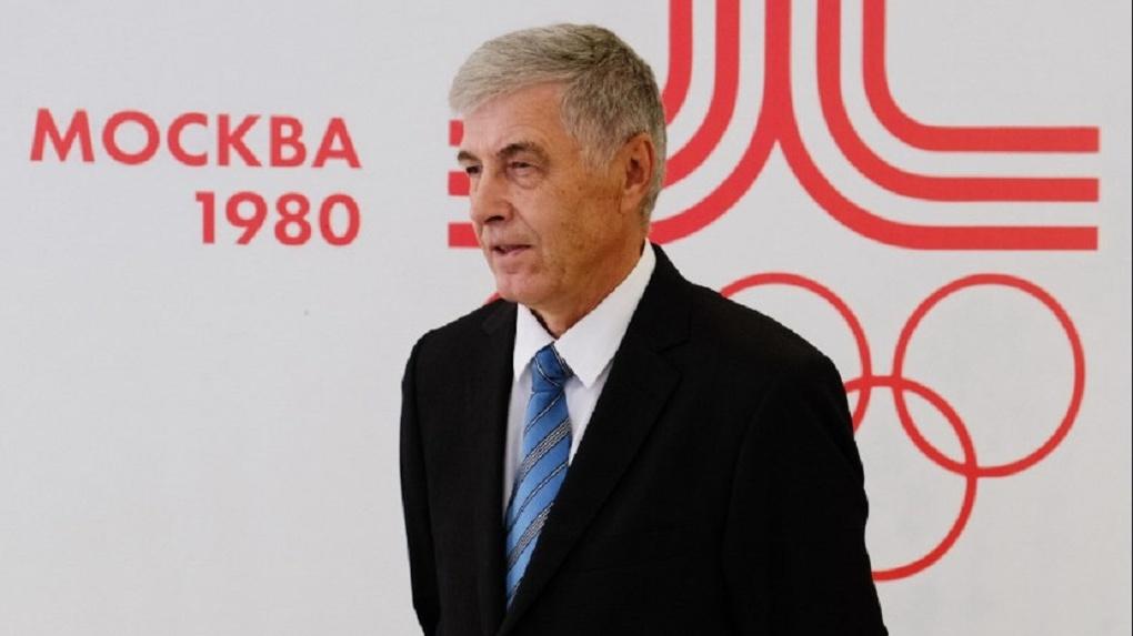 В Новосибирске открылась выставка, посвящённая заслугам легендарного спортсмена