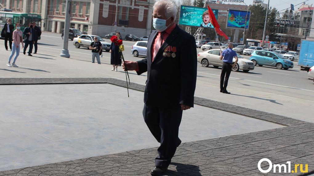 В Новосибирске отменяют массовые мероприятия на майские праздники. Это третья волна коронавируса?