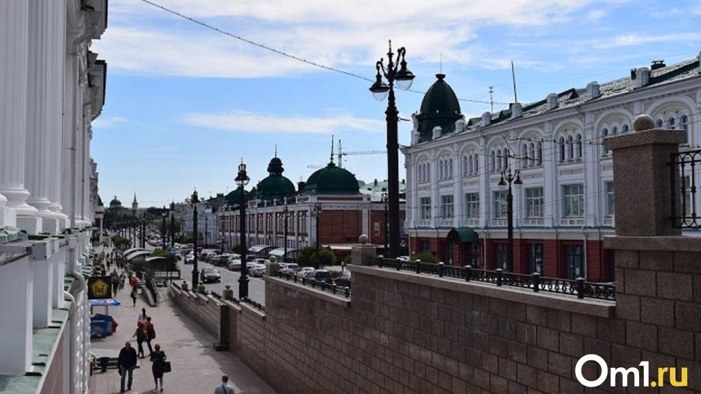 Зима отступает? Уже к четвергу в Омской области значительно потеплеет