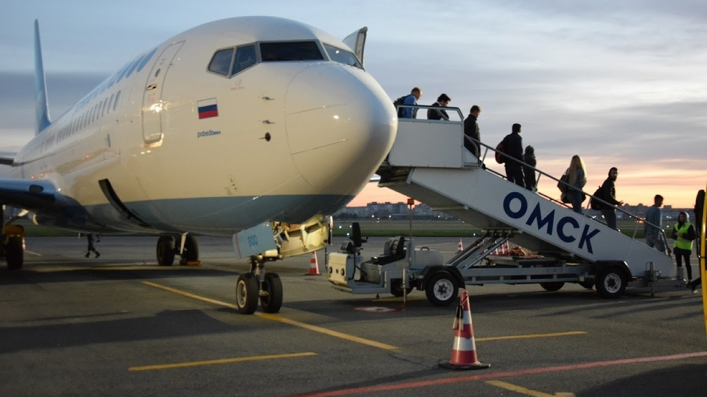 Авиабилеты на новогодние праздники падают в цене, но их все равно не покупают
