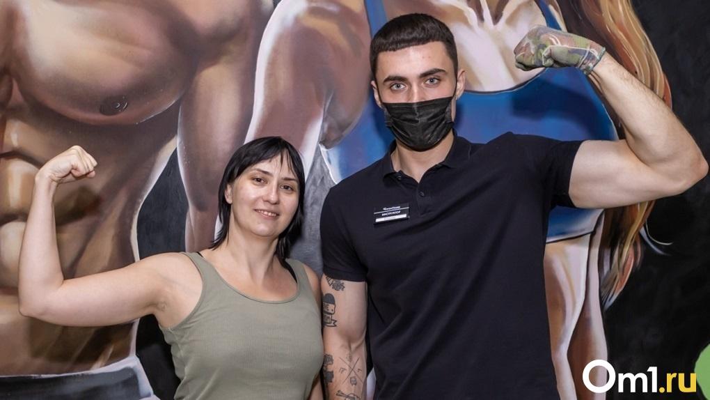 В какой фитнес-клуб пойти в Новосибирске? Проверено Om1.ru