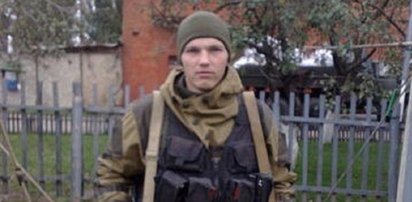 Погибшего в Чечне омского солдата посмертно наградили Орденом Мужества