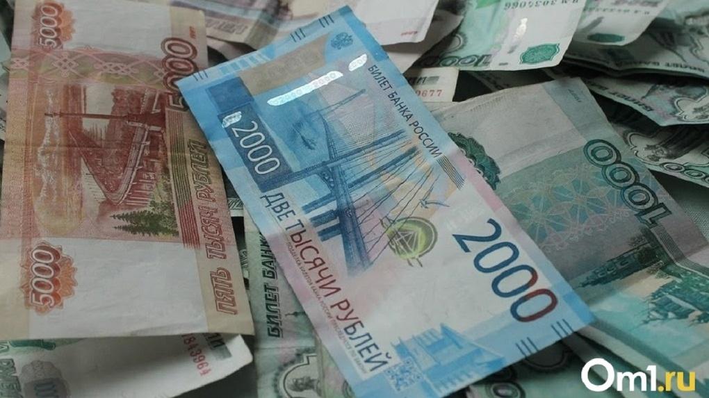 Эксперты окрестили омичку с пенсией в 52 тыс рублей «омским феноменом» и гадают, откуда взялась эта сумма