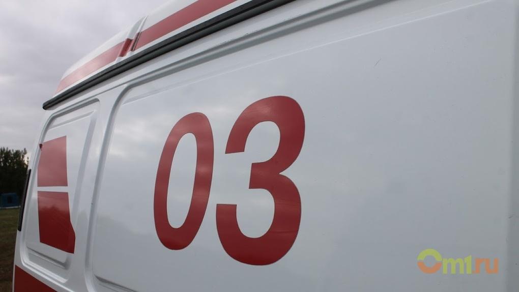 В Омске скорые выезжают на респираторные вызовы по триста раз в сутки