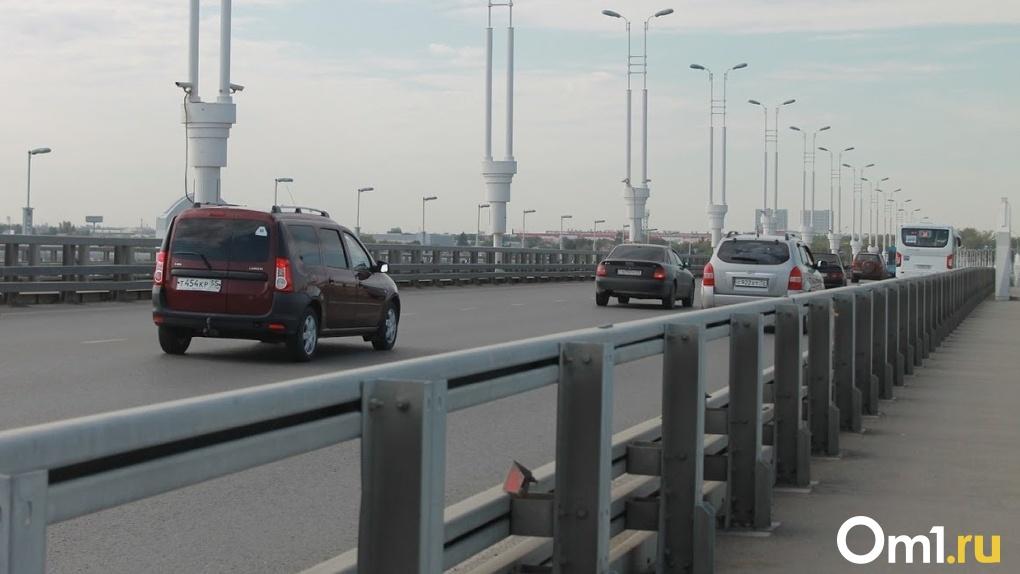 Омску выделят деньги на строительство газовых автозаправок