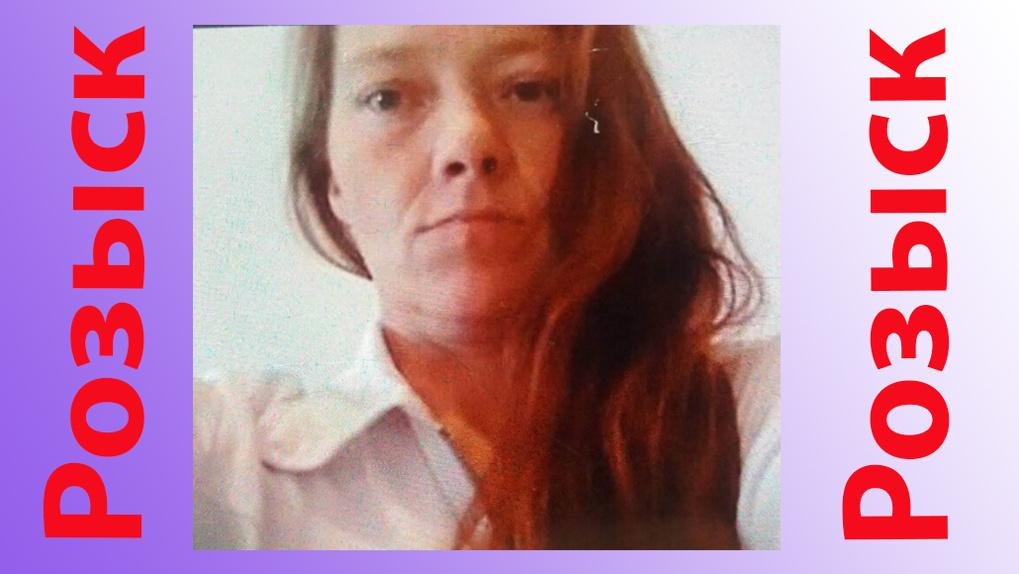 Без вести пропавшую 42-летнюю женщину-бродягу из Забайкалья ищут в Новосибирской области
