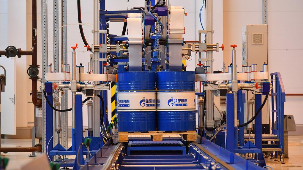 На Омском заводе смазочных материалов в 2,5 раза увеличат объем фасовки готовой продукции