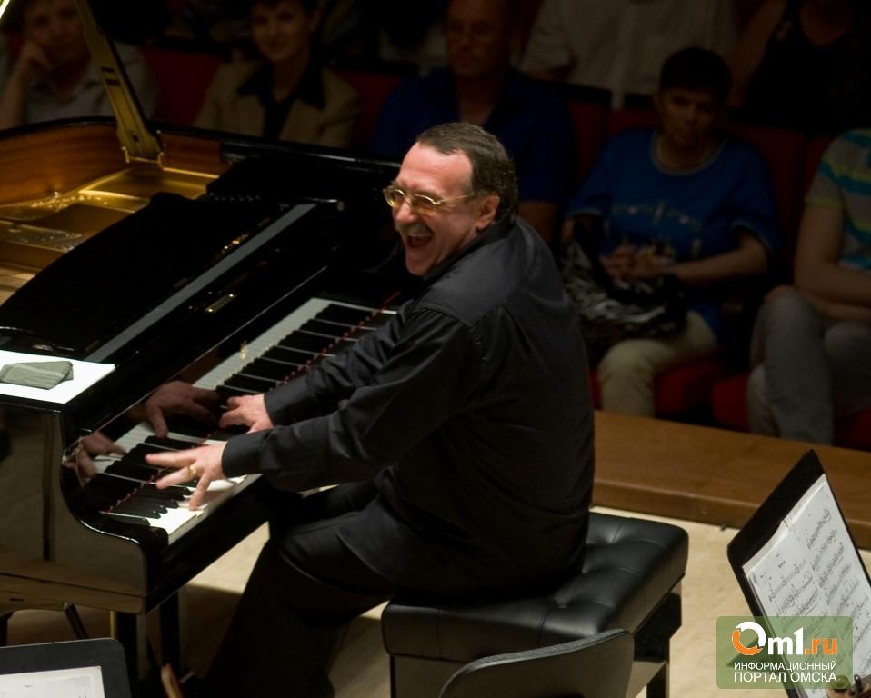 Фестиваль Даниила Крамера в Омске пройдет под знаком саксофона