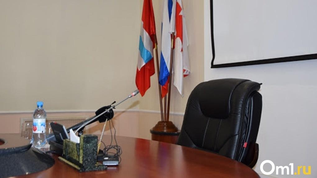 Стали известны имена кандидатов на должность директора муниципальной «Тепловой компании»