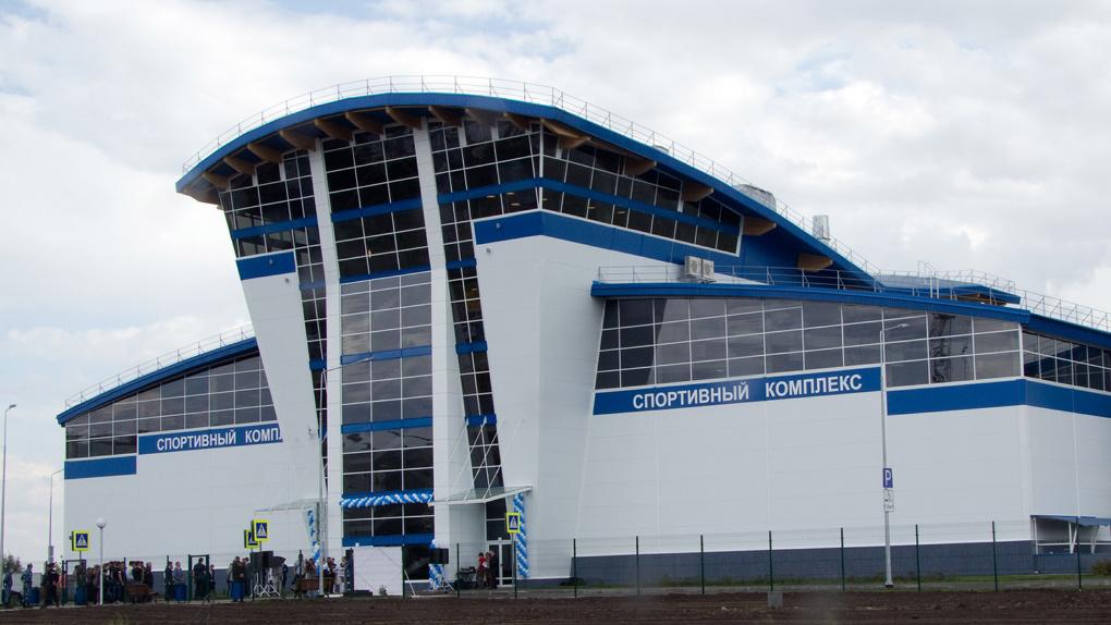 Омские физкультурные центры проверят на готовность к ЧС