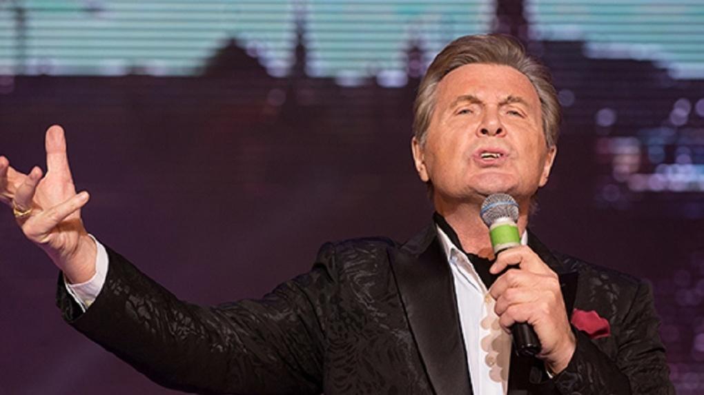 Народный артист Лев Лещенко назвал фанатов новосибирского музыканта Элджея отбросами