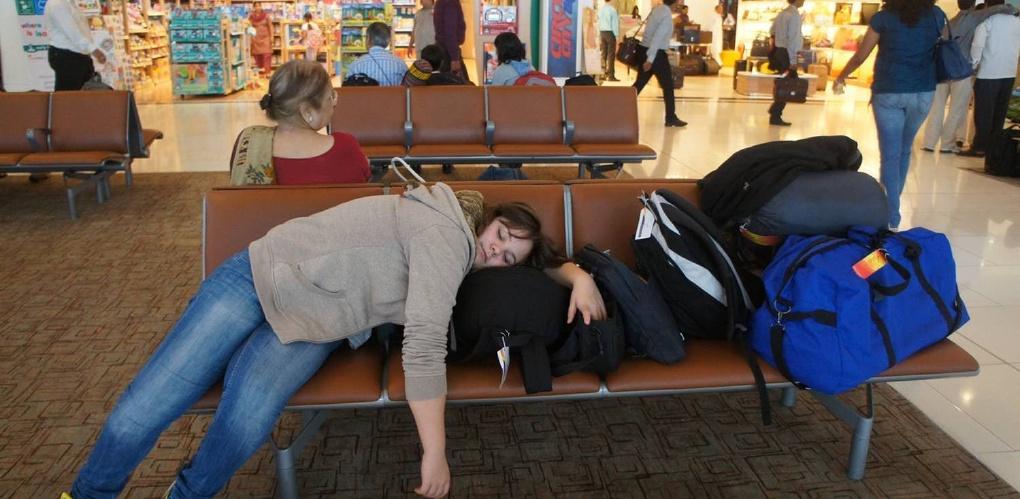 Транспортная прокуратура проверит задержку рейса Омск – Тунис