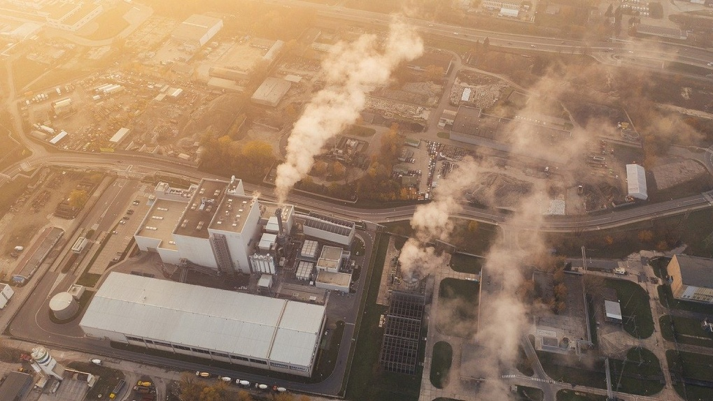 В Омске создали оргкомитет для эксперимента с выбросами