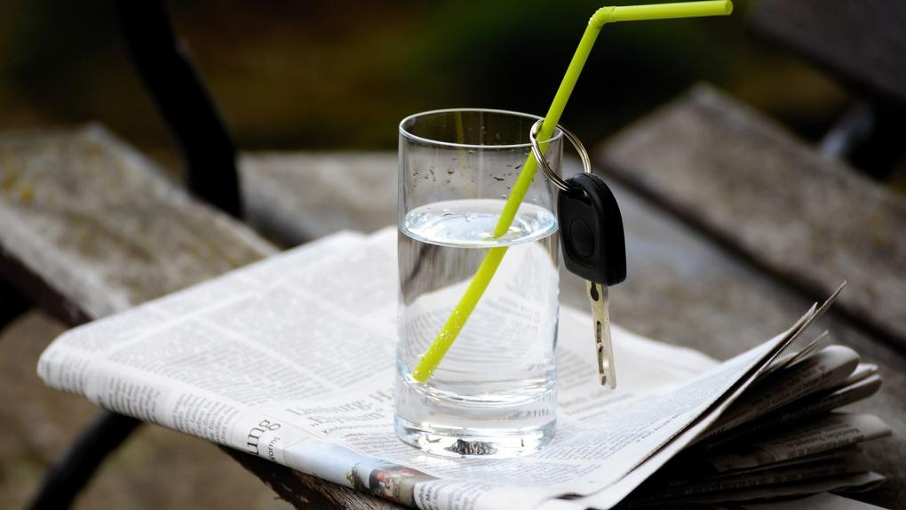 Новосибирских автовладельцев проверят на хронический алкоголизм