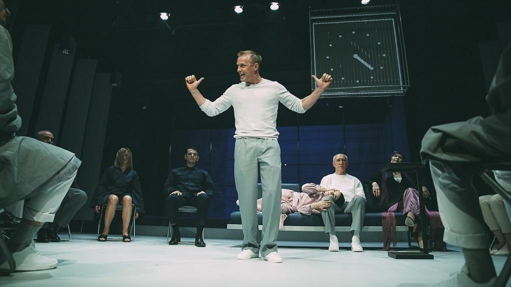 В новосибирском театре «Старый дом» состоится масштабное закрытие сезона