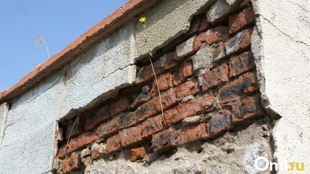В Омской области детей-сирот оставили без крыши над головой