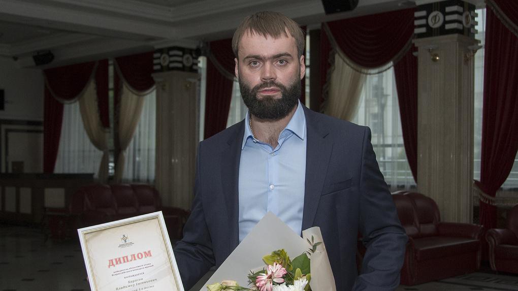 Лучшим врачом Омской области признан онколог из регионального диспансера