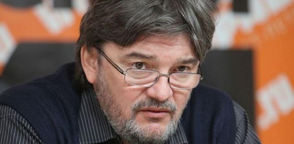 Омичей позвали на съемки программы с автором «Бандитского Петербурга»